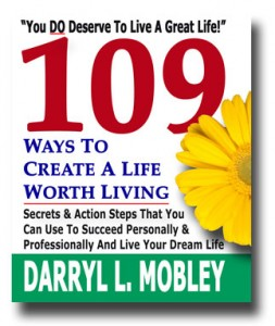 109 Ways Book Cover