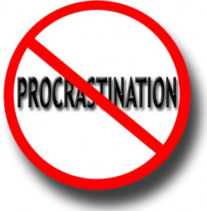 PROCRASTINATION---NO-WEB