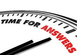 Time-for-Answers-Clock